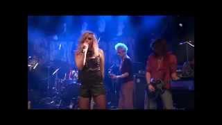 JEN - It´s Only Rock N Roll (but I like it) - Rolling Stones Cover - Szene Wien
