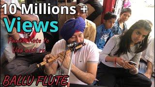 PANKH HOTE TO UD ATI RE LIVE AT A VILLAGE TEMPLE SARDAR BALJ...