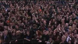 "Stratovarius Elements World Tour 2003-2004 Live at ""Tuska Open Air""..."