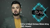 Rubail Azimov Sevgilime 2015 Official Video Youtube