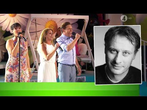 Hyllning till Michael Nyqvist – Gabriellas sång - Lotta på Liseberg (TV4)