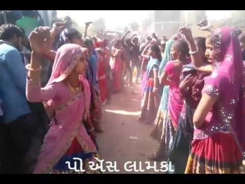 Bharwad Hudo Raas