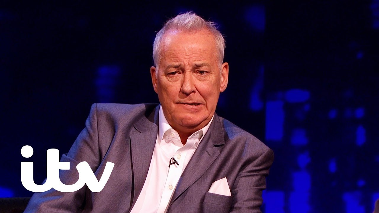 Michael Barrymore and his seven pool party guests are ALL ...