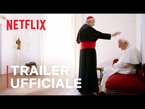 I Due Papi   Trailer Ufficiale   Netflix