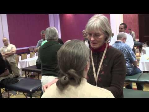 Osteopathic Manipulative Medicine (OMM)