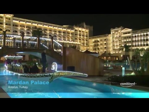 Top 10 Most Amazing Hotel Pools - Cheap Hotels 2015