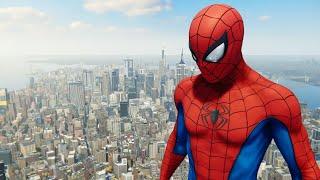 spider-man ps4 raimi suit