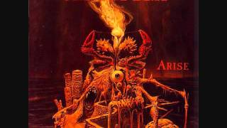 Sepultura - Arise(remastered)