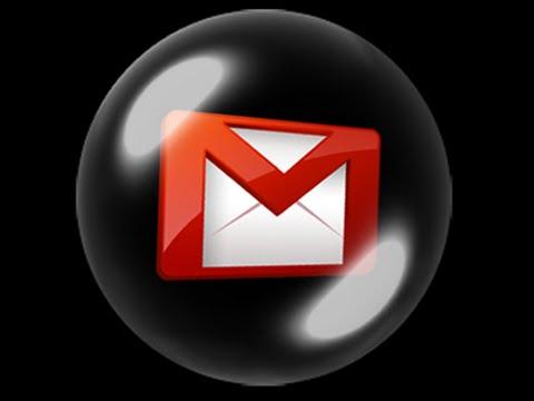 Gmail hesabı açmaq