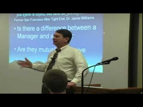 David L. Smith Part 1