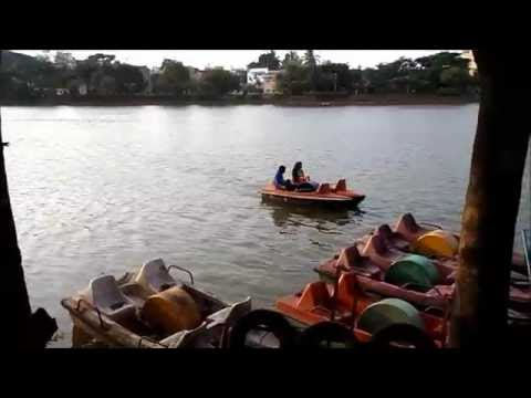 kotekeri(fort lake) in Belgaum/Tourist attractions in Belgaum district/Belgavi tourist places