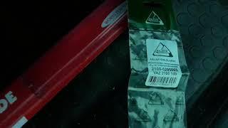 Чем заменить рычаг дворника заднего стекла на авто Т5.(, 2018-01-23T23:49:30.000Z)