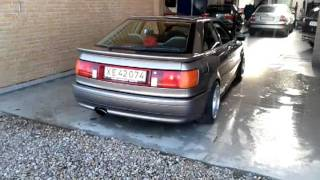 Audi coupe 2.3 r5