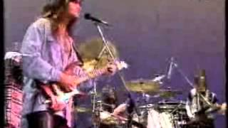 Šank Rock - Z glasbo v srcu