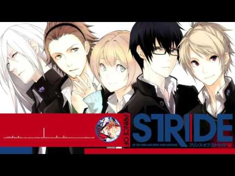 Prince of Stride Opening by OxT - STRIDER'S HIGH [Full]