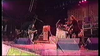 Fun Lovin Criminals, Love Unlimited, 1999 Glastonbury Festival live