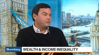 Thomas Piketty on Inequality, Trump, Wealth Redistribution