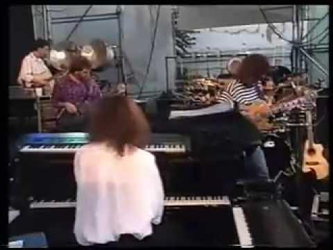 Pat Metheny Group - Every summer night live Vienna 1991