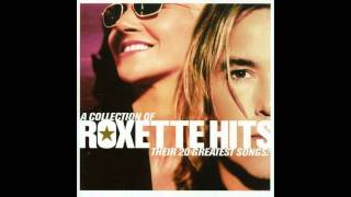 Roxette - Fading Like a Flower (Every Time You Leave)