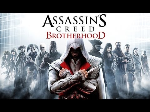 Assassin's Creed: Brotherhood. (La Hermandad.) [La Película Español]