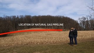 Pipelines & Eminent Domain: Take Now, Pay (Much) Later