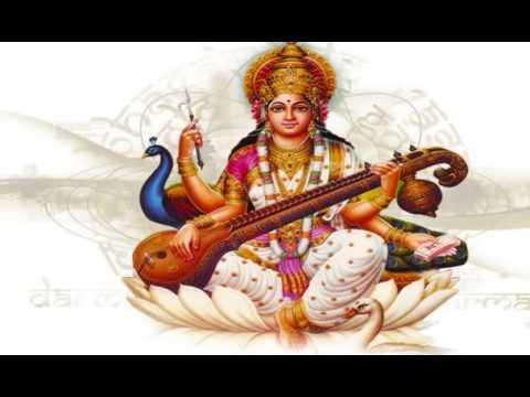 Jay Jagadishwari Mata SaraswatiPtBhimsen Joshi Bhajan360p