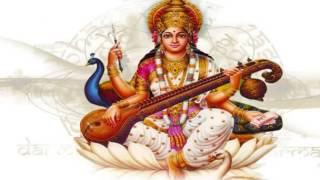 Jay Jagadishwari Mata Saraswati   Pt  Bhimsen Joshi Bhajan360p