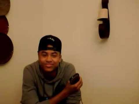 Torion Sellers - New Year's Eve (Ustream LIVE with fans)