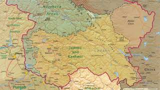 Kashmir conflict  Wikipedia audio article