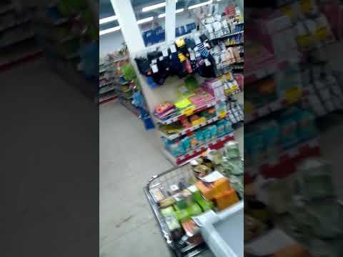 Вот так обманывают покупателей в магазине окей в городе Юрга Кемеровской области улица Овражная 1а