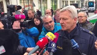 Unblutiges Ende: Geiselnehmer in Pfaffenhofen festgenommen