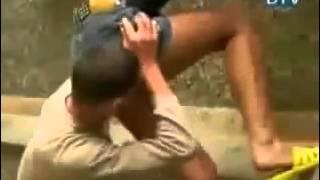 Video Lucu Cewek Seksi Jail Banget Ngakak