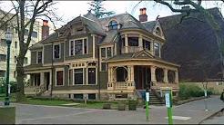 591 Simon Benson House, Portland State University