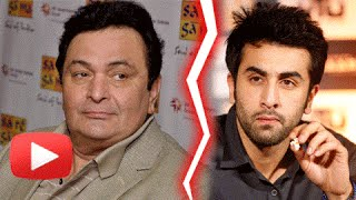Ranbir Kapoor Rejects Rishi Kapoor's Advice To Settle Down?