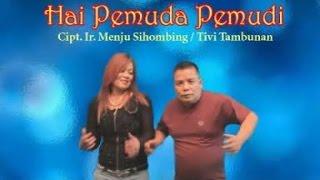 Download TV Tambunan, Titin Ginting - Hai Pemuda Pemudi - (House Remix) Mp3