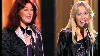ABBA Take A Chance On Me - (Live Switzerland