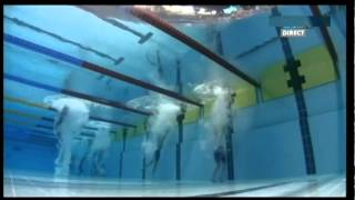 12. FINA World Championships Swimming Short Course / Doha (QAT) / 4x50m Medley Men Relay Final