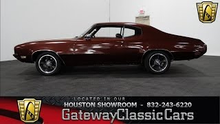 1970 Buick Skylark - #313 - Gateway Classic Cars of Houston