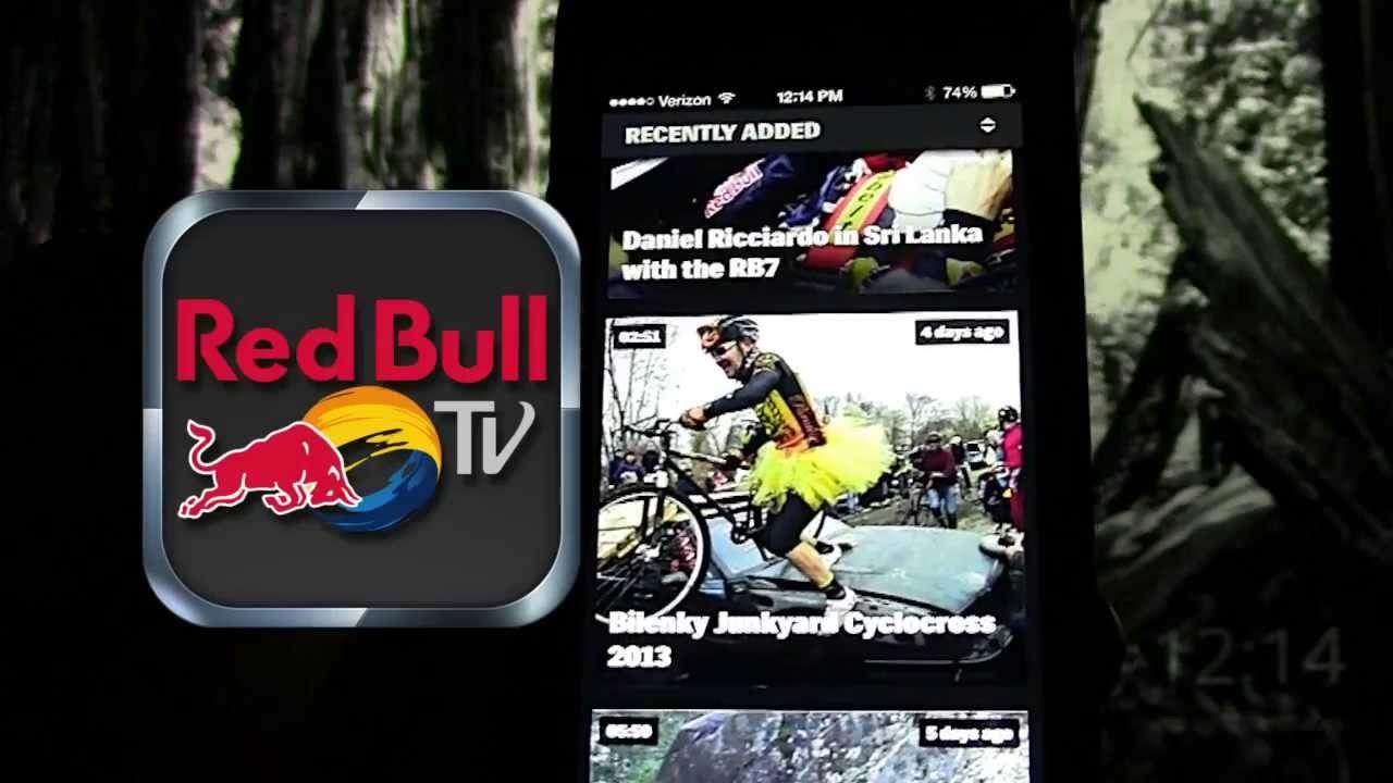 Google Chromecast Apps ~ Red Bull TV - YouTube  Google Chromeca...