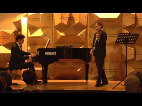 Alexander Ryazanov, Artem Timin - El loco vals - Tangofestival Innsbruck Oct.2016