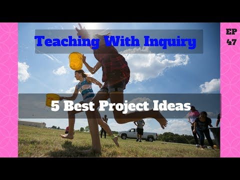 5 Superb Project Ideas For Your Classroom
