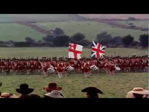 Barry Lyndon is listed (or ranked) 4 on the list The Best Movies Produced by Stanley Kubrick