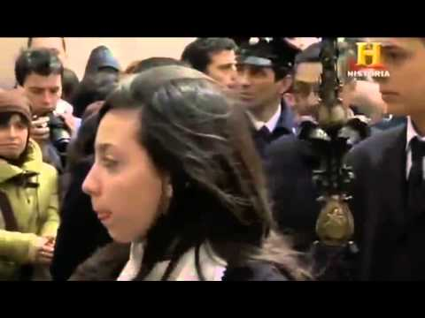 La mafia del sur de Italia Documental Parte 1 2