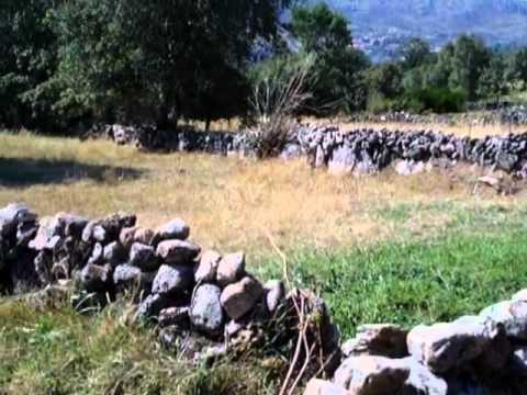 Percurso Castrejo Castro Loreiro