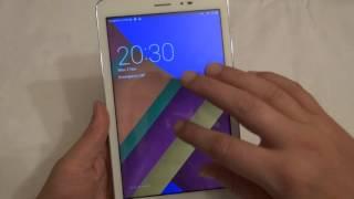 Huawei MediaPad T1 8.0 Pro - First impressions