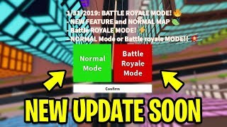 🔴 ROBUX GIVEAWAY - JAILBREAK UPDATE SOON! Jailbreak Battle Royale Update   Roblox Jailbreak LIVE