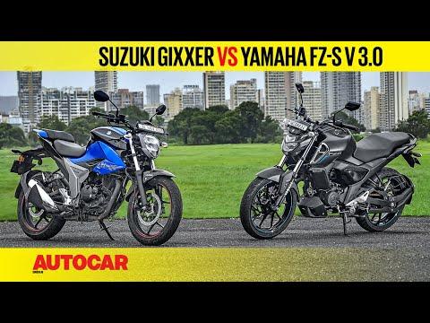 2019-suzuki-gixxer-vs-yamaha-fz-s-v3.0-|-comparison-test-review-|-autocar-india