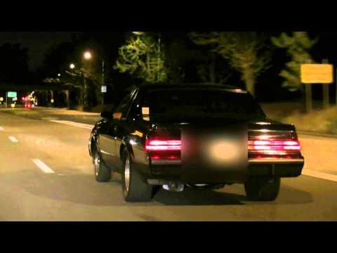 cbe5cbd178ae3640295336c354a01595 1987 Buick Gnx Top Gear Test Track