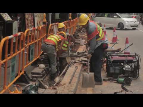 Beijing Slice Episode Six A Weekend In Hong Kong HD