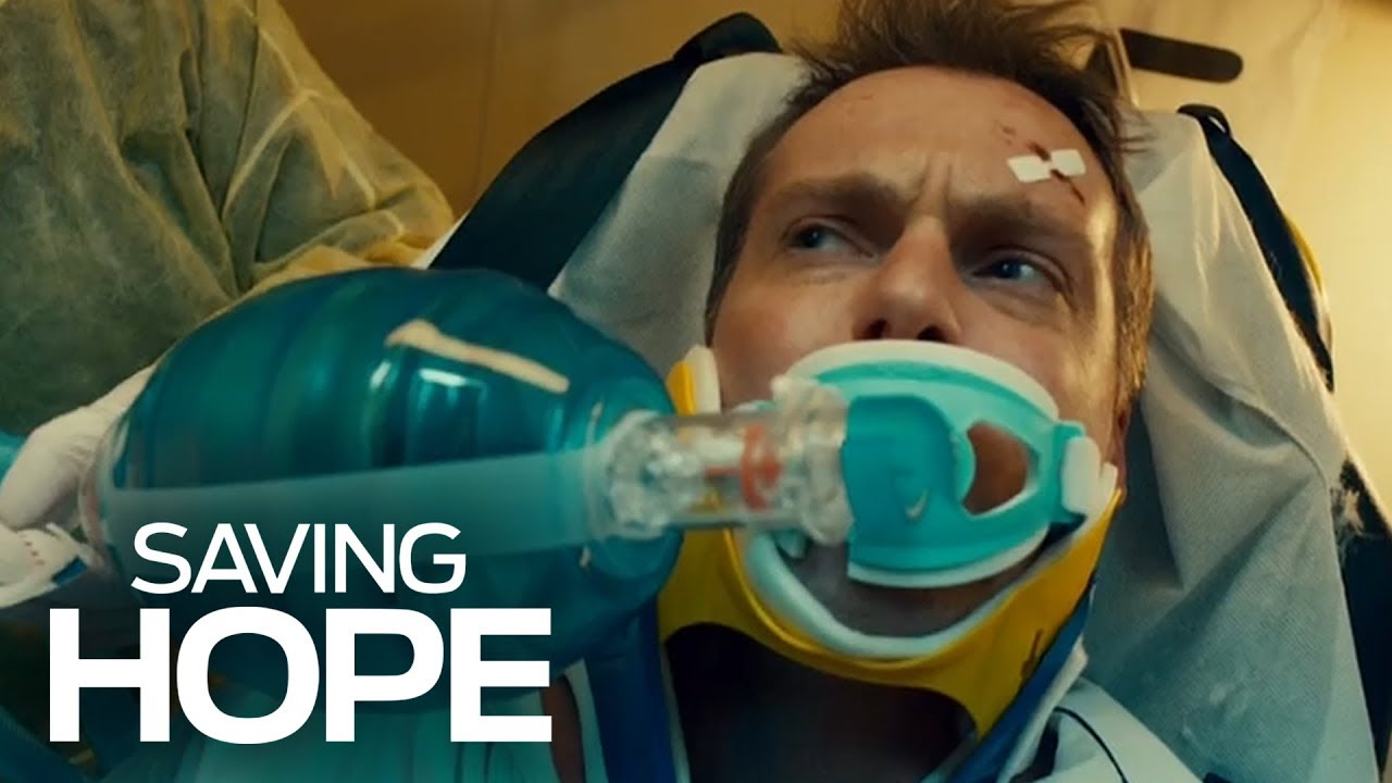 Download The Accident   Saving Hope